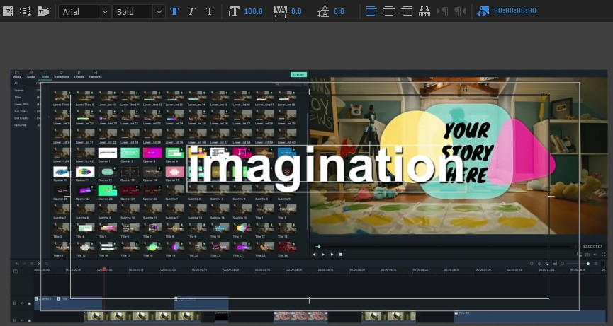 how to add text to a video in adobe premiere pro 5