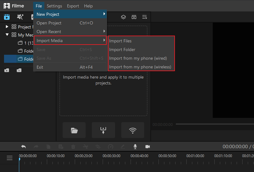 How to Make Picture in Picture in iMovie 10