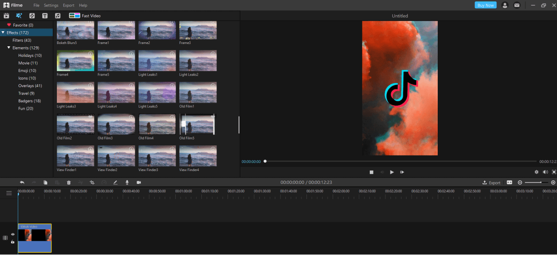 import-tiktok-video-on-tiktok