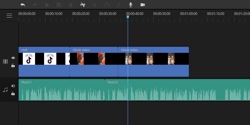 imyfone filme edit audio