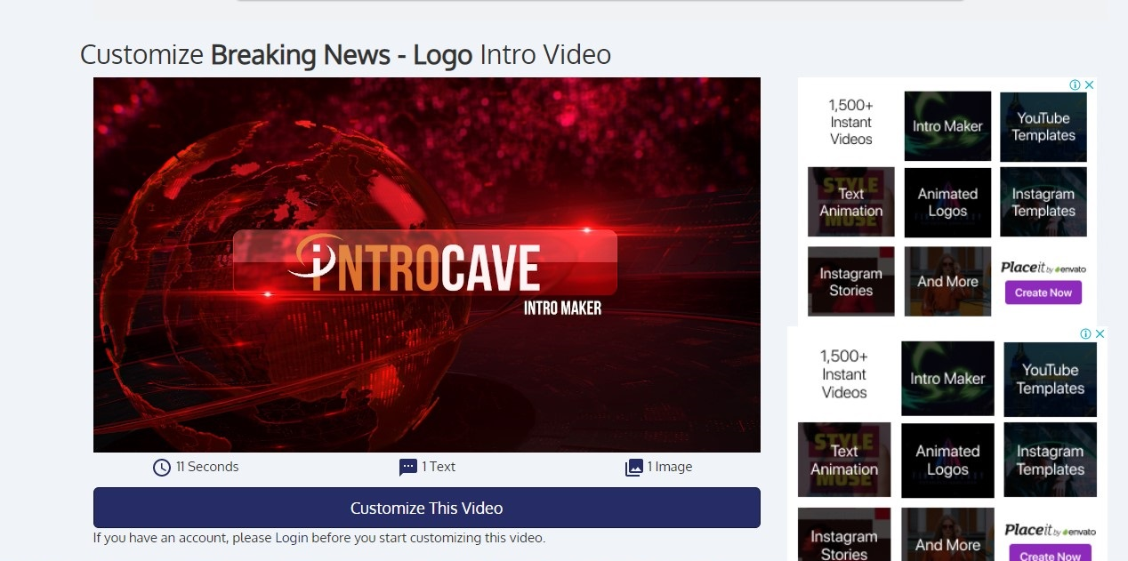 IntroCave