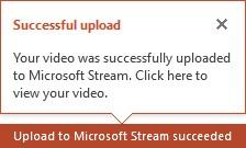 Create a Video in PowerPoint FAQ