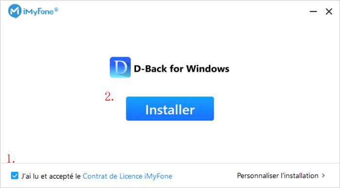 installer anyrecover