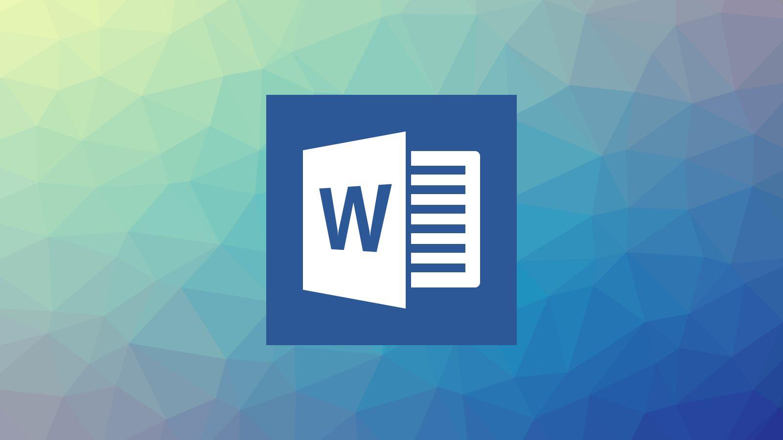 Document word