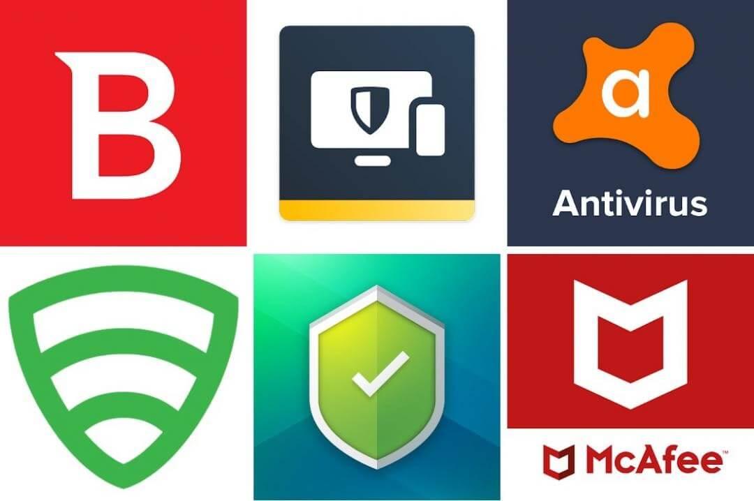 Logiciel de sécurité Android