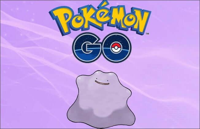 Metamorph Pokemon Go