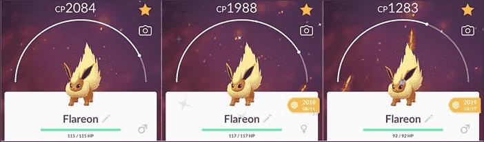 Flareon