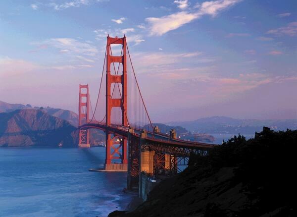 Pier 39 à San Francisco aux États-Unis