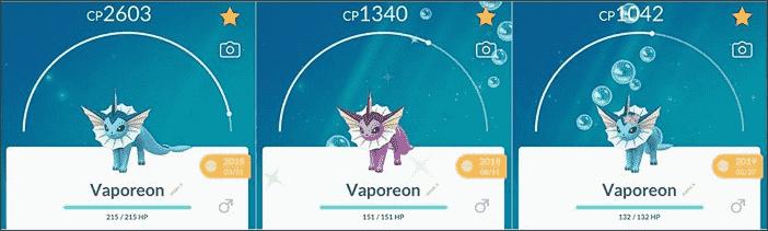 Vaporeon