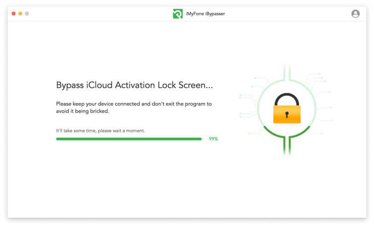 Contourner le verrouillage de l'activation d'iCloud
