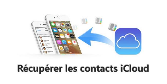 un icône iCloud