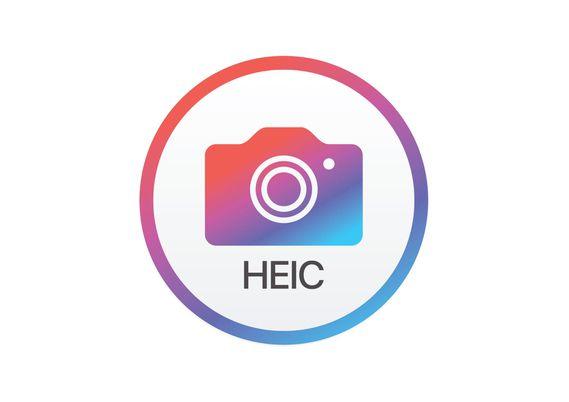 lire le format HEIC