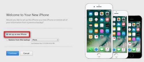 s'installer-comme-un-nouvel-iphone-itunes