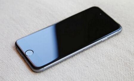 votre iPhone est en mode DFU