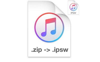 iphone IPSW