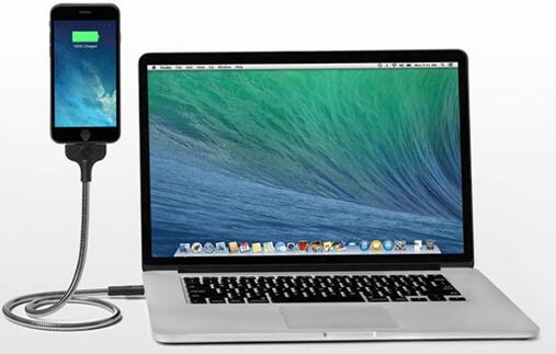 essayez avec un autre ordinateur et un autre câble USB