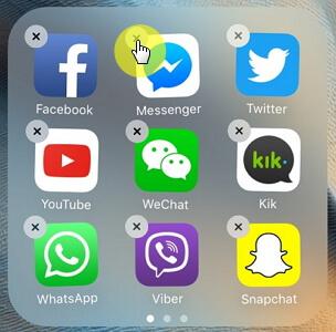 messages iphone perdus sans sauvegarde