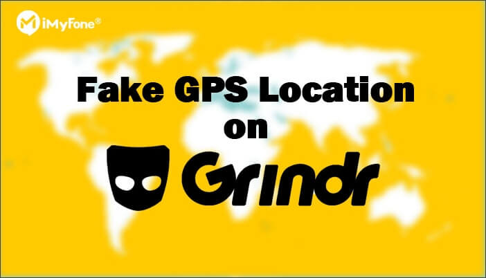 faux gps grindr