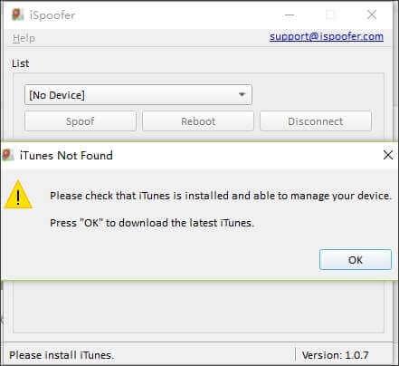 installer iTunes