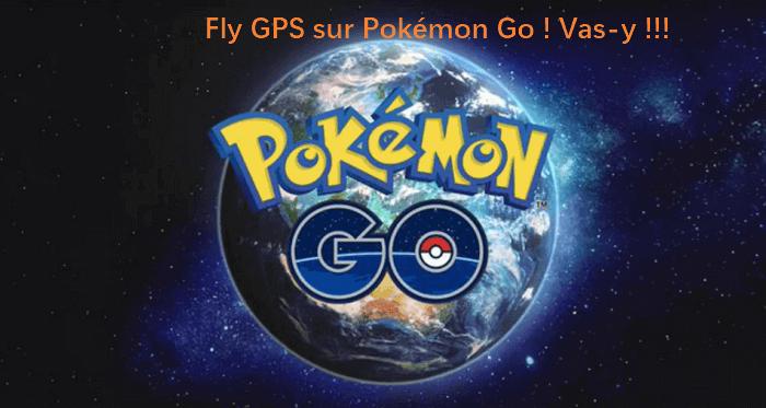 pokemon go fake gps