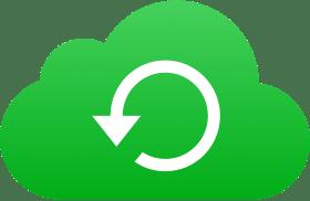 Récupération depuis iCloud