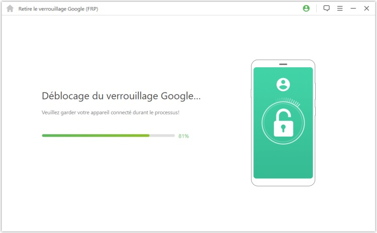 remove Android google frp lock