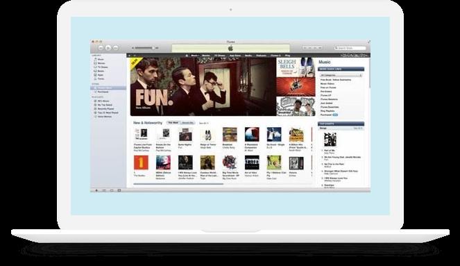 Organisez instentannément votre bibliothèque iTunes