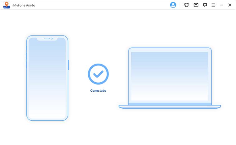 Conectar tu dispositivo al ordenador