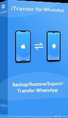 transferir WhatsApp de iOS 15
