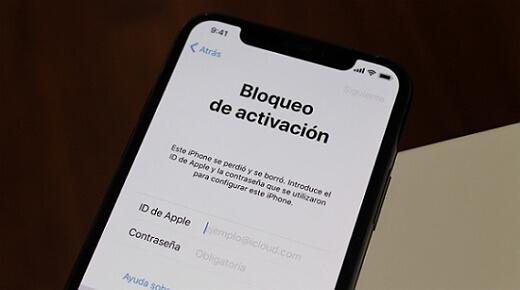 Se puede desbloquear un iPhone bloqueado por iCloud