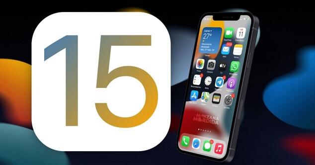 nevedades de iOS 15