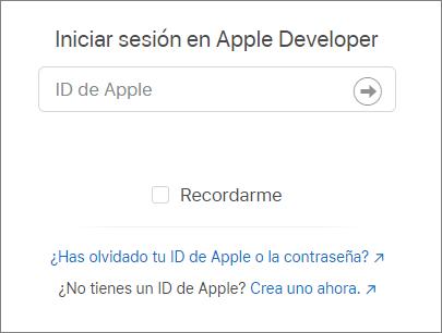 descargar e instalar iOS 15