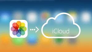 ver fotos en iCloud