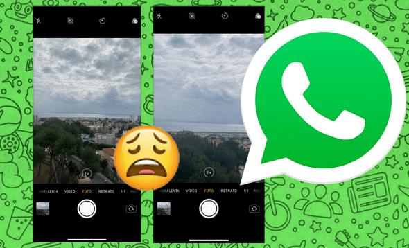 limpiar el caché de WhatsApp