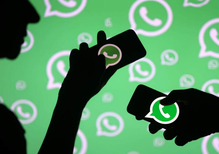 evitar que apps espíen sus chats de WhatsApp