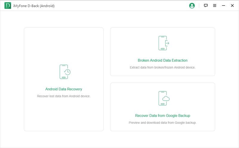 recuperar datos de WhatsApp eliminados en android