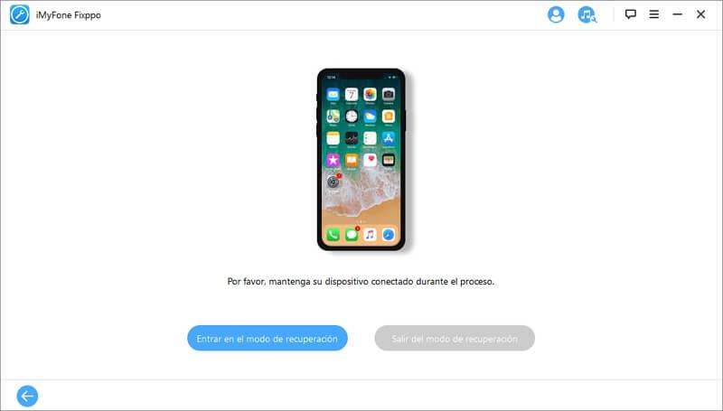 conectar tu dispositivo