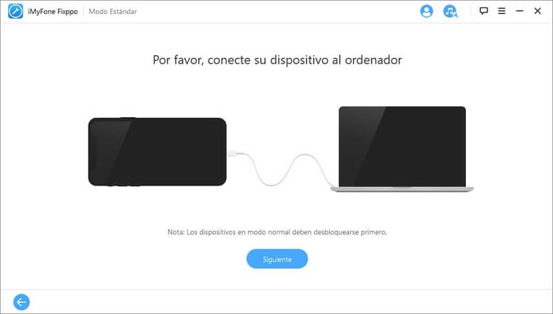 Conecta tu iPhone al ordenador
