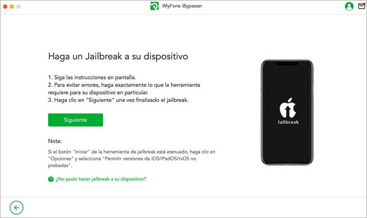 hacer jailbreak al iPad
