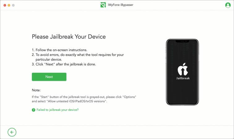 hacer jailbreak a tu iPhone