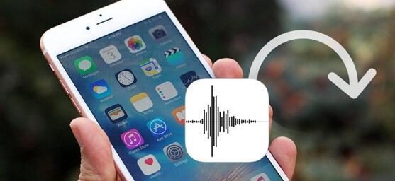 respaldar las notas de voz en iCloud