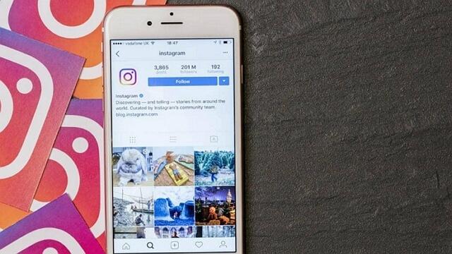 Puedes recuperar mensajes eliminados de Instagram en iPhone