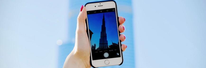 recuperar fotos borradas en iphone sin copia de seguridad