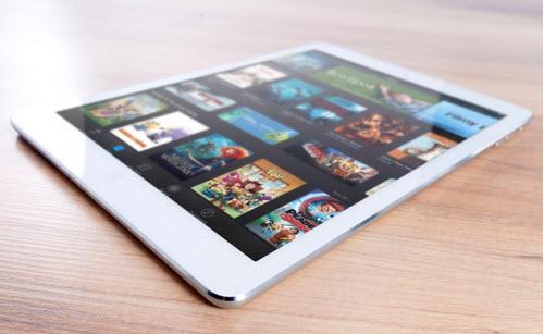 desbloquear el iPad deshabilitado
