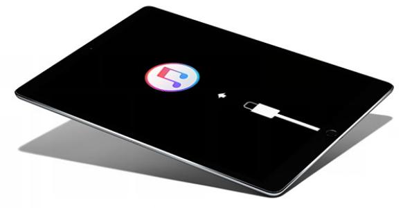 poner iPad en el modo de recuperacion