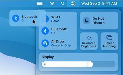 Cómo usar tu iPad como segunda pantalla para el Mac