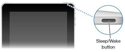 Arreglar iPad se Enciende y Apaga Continuamente