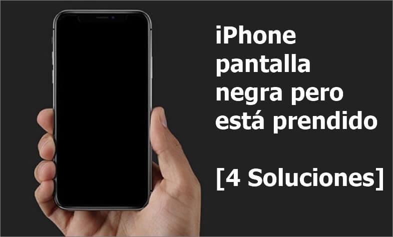 poner tu iPhone en el modo de DFU