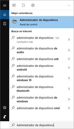 reinstalar controlador de windows para iphone sea reconocido por itunes