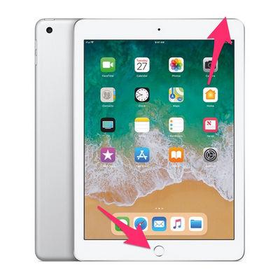Poner el iPad en modo DFU